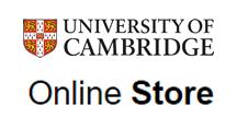 Cambridge University E-Sales website logo